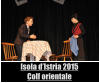 Isola d'Istria 2015 Colf orientale