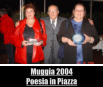 Muggia 2004 Poesia in Piazza